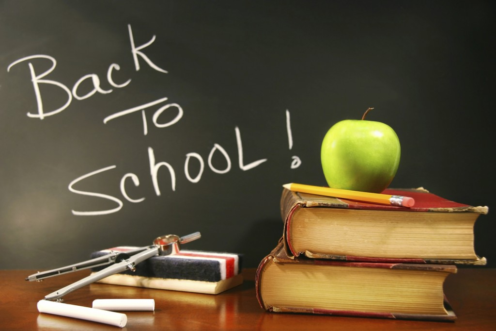 Let your dentist for Dayton send your kids back to school with healthy smiles