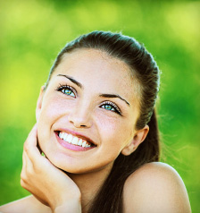 Perfect Smile Makeover Design in Dayton